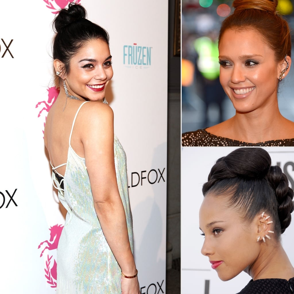 Why the Ear Party Is About to Be the New Arm Party