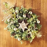 Forever Fresh Custom Wreath With Decor ($142, originally $145)