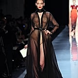 Photos of Jean Paul Gaultier Spring 2011 Haute Couture Collection