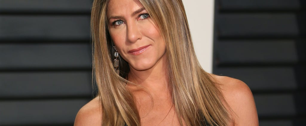 "Jennifer Aniston's Dream Is to ""Open a Wellness Center"" — Where Do We Sign Up?"