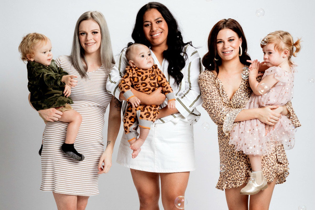 How You Can Watch Our New Reality TV Obsession, Teen Mom Australia