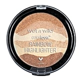 Wet n Wild Color Icon Rainbow Highlighter in Bronze Over the Rainbow