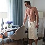 Sexy Liam Hemsworth Pictures