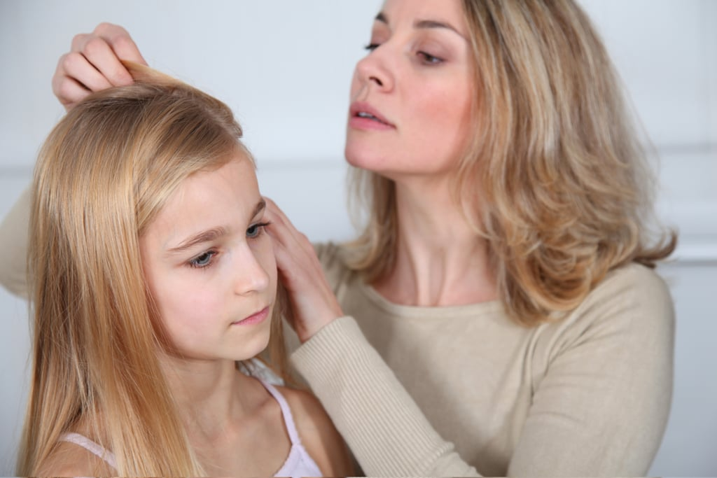 All-Natural Lice Shampoos
