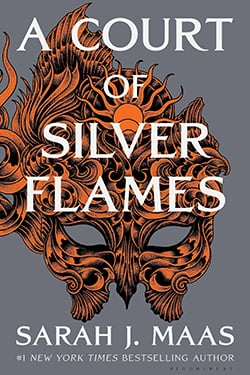 A Court of Silver Flames Sarah J. Maas