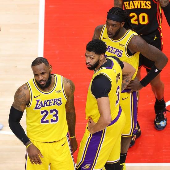"LeBron James ""Courtside Karen"" Controversy Explained"