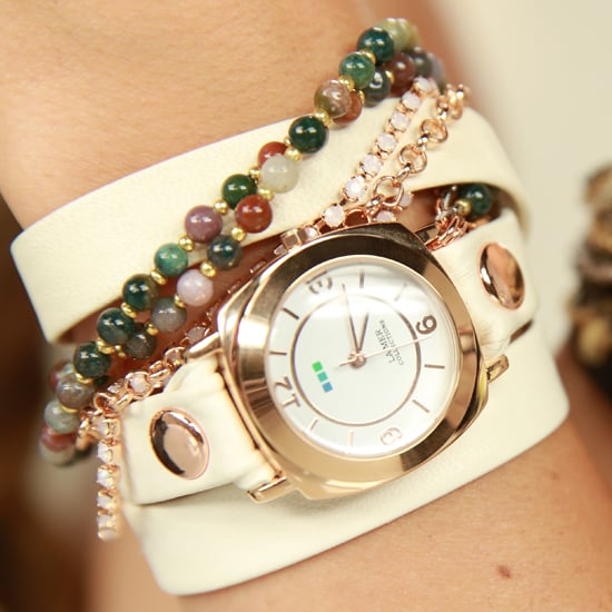 La Mer Collection Watches | Video