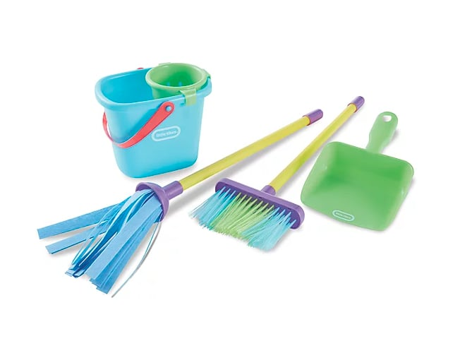 Little Tikes Cleaning Set