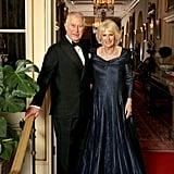 Prince Charles's Birthday Bash
