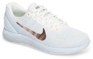 Nike Women's Lunarglide 9 X-Plore Running Shoe