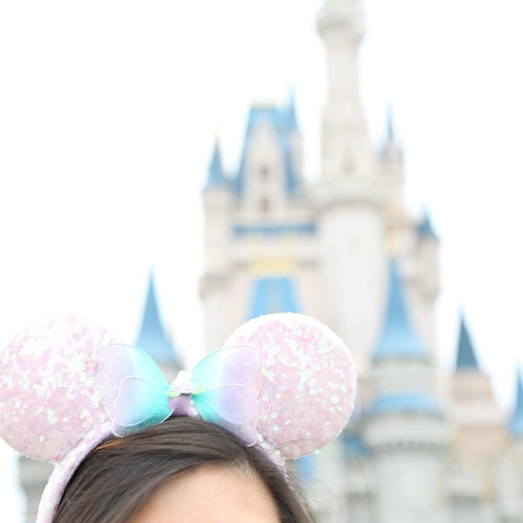 Disney World Tips   POPSUGAR Smart Living