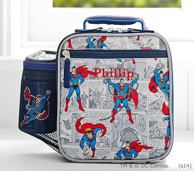 Clark Kent s Lunch   Superhero Backpacks and Lunch Boxes   POPSUGAR ... 9581992d03