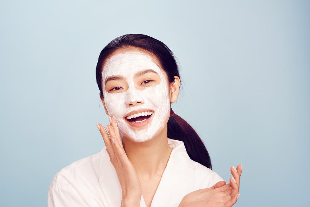 Women with oily skin should avoid adding moisture into their skin care routine.