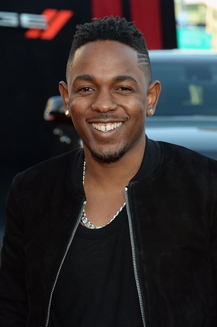 Kendrick Lamar Stars To Watch In 2014 Popsugar