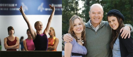 Preview Video Clips of ABC Family Summer Series Make It or Break It and 10 Things I Hate About You