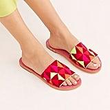 Beek Lovebird Sandals