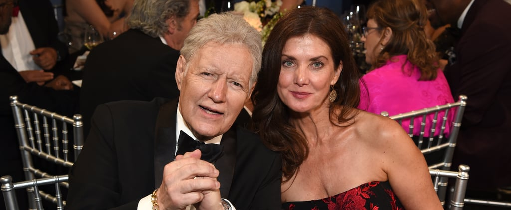 Alex Trebek's Wife, Jean, Pays Tribute to Him on Instagram