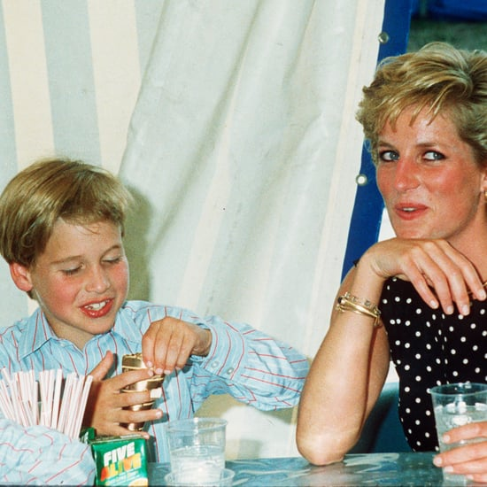What Do the British Royals Eat?