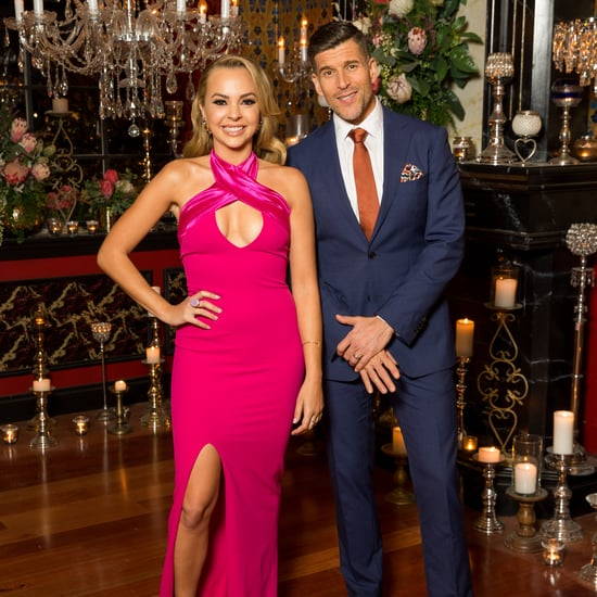 Ryan Anderson Elimination The Bachelorette Australia 2019