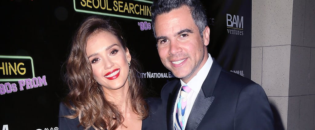 It's Date Night For Jessica Alba and Cash Warren on the Red Carpet in LA