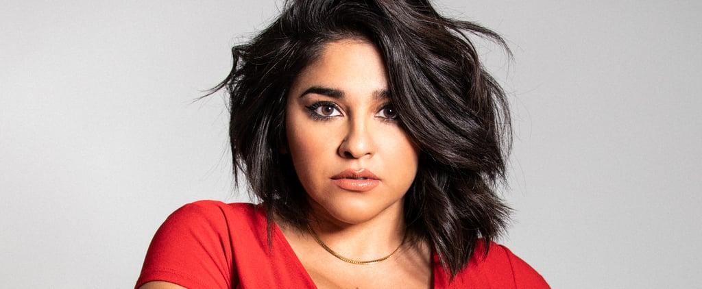 Noemí González Talks Playing Suzette on Selena: The Series