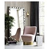 Simone Blush Chair ($499)
