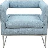 One Kings Lane Vintage Mid-Century Modern Geometric Chair ($1,485)