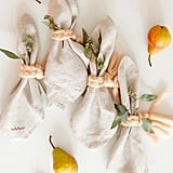 Thanksgiving Linens