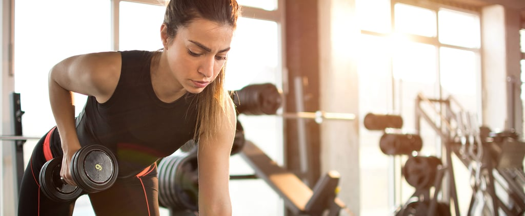 Best Exercises to Build Muscle in Your Arms