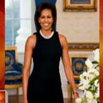 Sarah Haskins: The Obsession With Michelle Obama's Arms