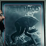 "The ""Metalhead"" Robots"