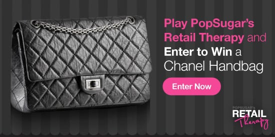 Enter to Win a Gorgeous Chanel Handbag!