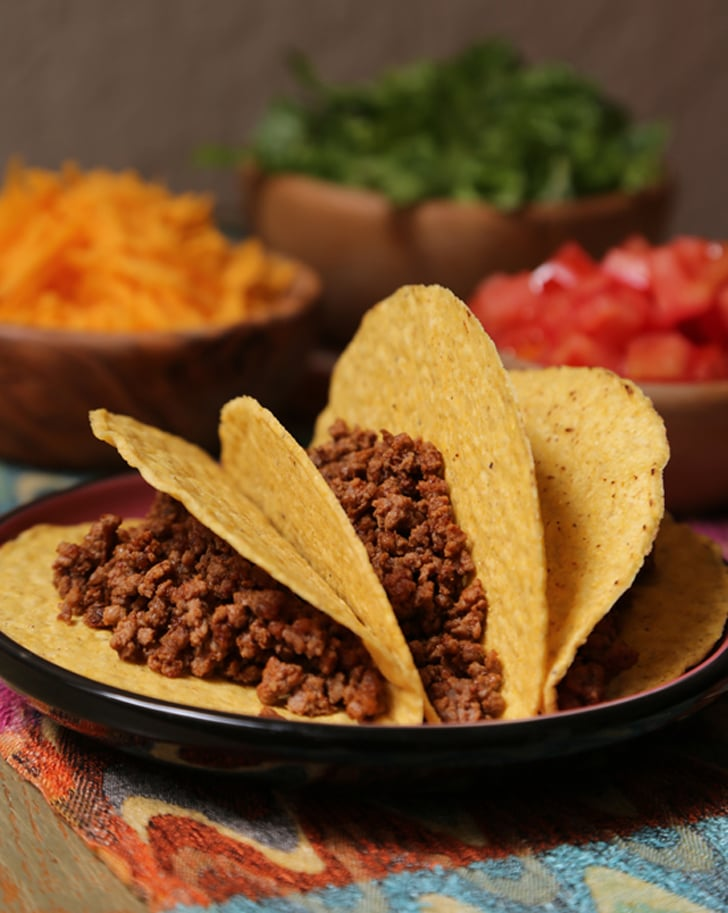 Tex-Mex Tacos