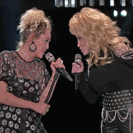 "Dolly Parton, Miley Cyrus, Pentatonix's ""Jolene"" Performance"