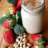 Metabolism-Boosting Smoothie