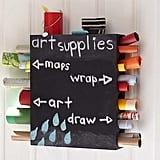 Chalkboard Art Holder