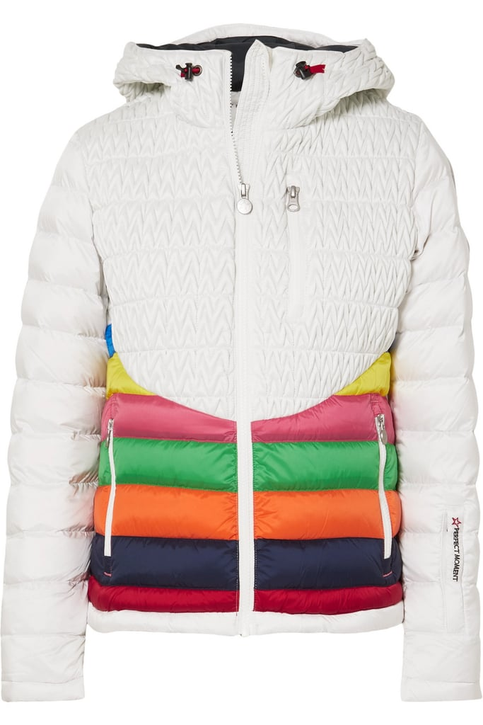 Perfect Moment Vale Hooded Ski Jacket