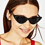 Bershka Cateye Sunglasses