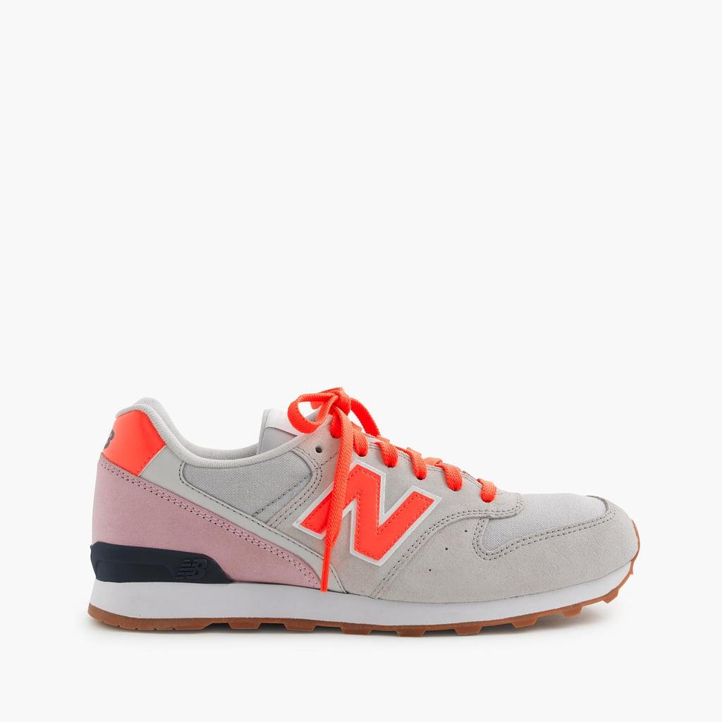 New Balance Women's for J.Crew 696 sneakers ($85)