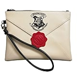 Harry Potter Letter from Hogwarts Wallet Bag