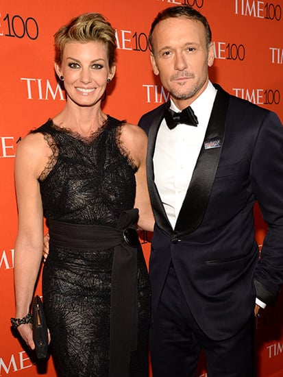 'She is Extraordinary': Tim McGraw Posts Sweet Throwback Picture of Wife Faith Hill for Her Birthday
