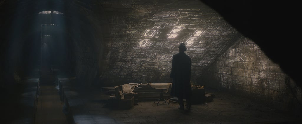 1 Tiny Detail Connects These Fantastic Beasts Characters in the Most Unexpected Way