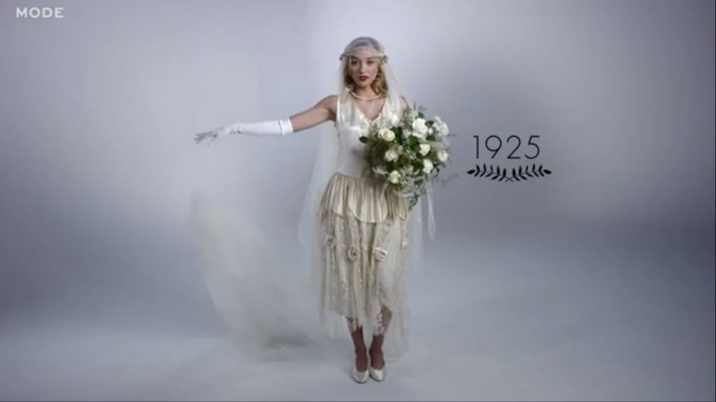 Wedding Dresses 100 83 Vintage
