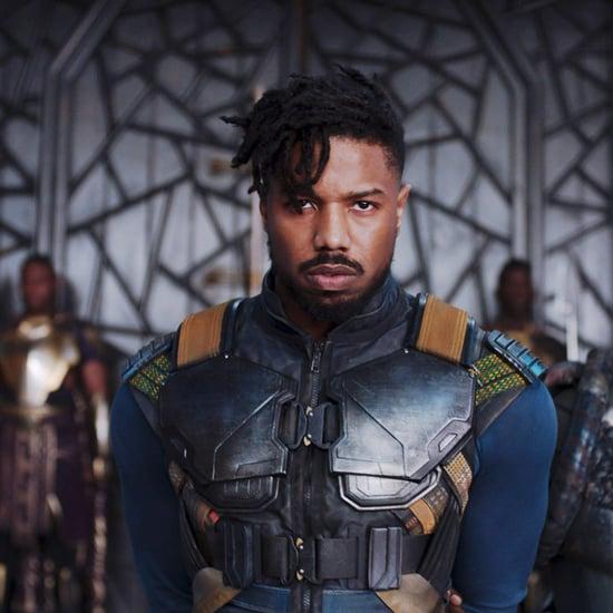 Will Michael B. Jordan Be in Black Panther: Wakanda Forever?