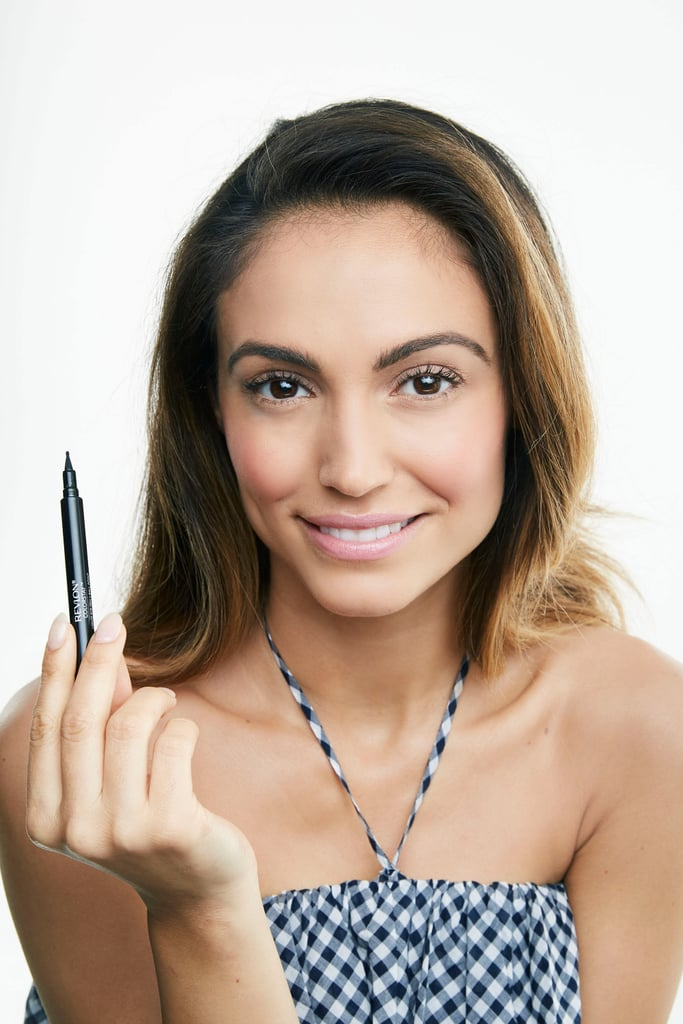 Update Your Daytime Look With Double Liner