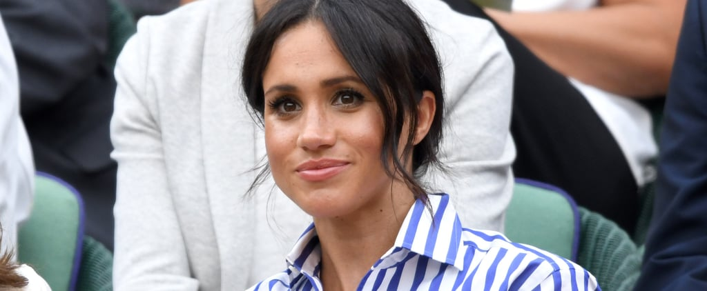Meghan Markle's Dad Speaks Out About Meghan's Royal Role
