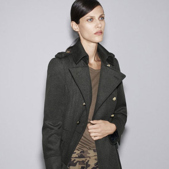 See Zara's October Look Book: Let's Hope the Whole Range Drops in the Sydney, Melbourne & Adelaide Stores!