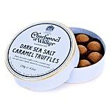 Charbonnel et Walker Flavored Chocolate Truffles