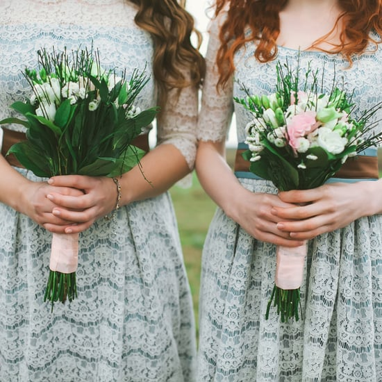 Should I Say Yes to Being a Bridesmaid?