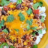 Taco Chicken Bowls